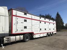Pezzaioli SBA 32 semi-trailer