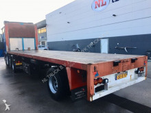 Floor FLOO-1110 semi-trailer