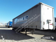 Samro Curtainsider Standard semi-trailer