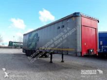Guillen tautliner semi-trailer