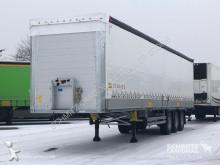 Schmitz Cargobull Curtainsider Bordwandsider semi-trailer