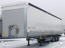 Schmitz Cargobull Curtainsider Bordwandsider semi-trailer