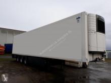 SOR SP71 semi-trailer