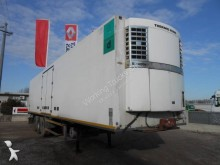 TecnoKar Trailers mono temperature refrigerated semi-trailer