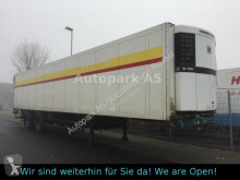 semi remorque Schmitz Cargobull SK020 Kühler Kühlkoffer Ladebordwand