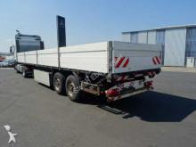 n/a Viberti 28 S 20 PL Plattform/Pritsche 2 Stück semi-trailer