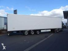 Krone SDR Kühlkoffer BPW Doppelstock 6 Stück semi-trailer
