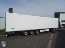 Krone insulated semi-trailer