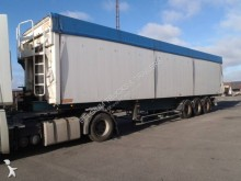 General Trailers 80m3 palletisable 33 semi-trailer