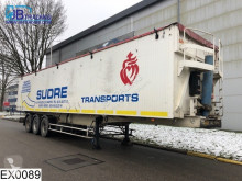 semiremorca General Trailers kipper 79 M3, Disc brakes