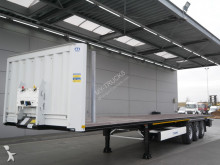 Krone Plateau NEW / Leasing semi-trailer