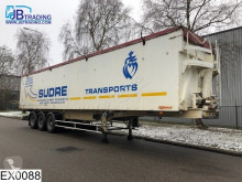 General Trailers kipper 79 M3, Disc brakes semi-trailer
