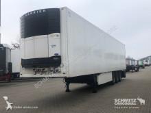 Schmitz Cargobull Tiefkühler Standard Trennwand semi-trailer