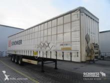 Krone Curtainsider Bordwandsider semi-trailer