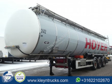 semirremolque Van Hool CHEMICAL 55.000 LTR 3 compartments
