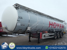 naczepa Van Hool CHEMICAL 55.000 LTR 3 compartments