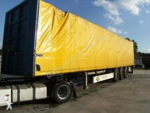 Pezzaioli BUCA COILS semi-trailer