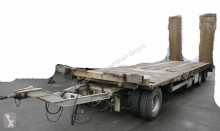 Goldhofer TUP-L3-24/80 semi-trailer