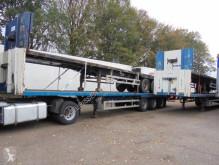 LAG semi-trailer
