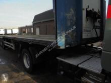 Pacton semi-trailer