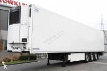 Krone REFRIGERATOR SD CARRIER VECTOR 1350 36 EURO PALLETS semi-trailer