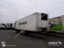 Aubineau Frigo standard semi-trailer