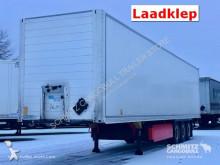 Schmitz Cargobull Trockenfrachtkoffer Standard Ladebordwand semi-trailer