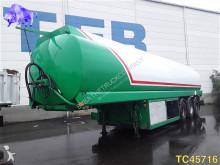 naczepa EKW Tank