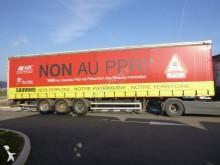 Fruehauf BACHE PLSC 34000 semi-trailer