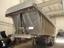 Chizalosa tipper semi-trailer