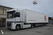 Fruehauf ExpressLiner Tridem MS semi-trailer
