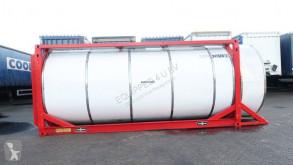 cisterna použitý