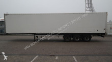 n/a CLOSED BOX TRAILER semi-trailer