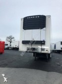 Chereau mono T° semi-trailer