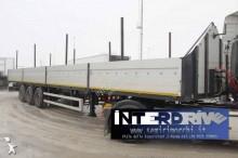 Zorzi semirimorchio cassonato coils capannina usato semi-trailer