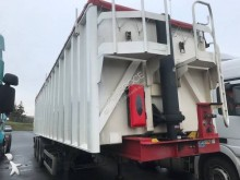Total Trailers tipper semi-trailer