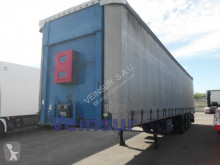 General Trailers TX34CW semi-trailer
