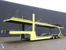 semi remorque Rolfo SA 2210 / CARTRANSPORTER