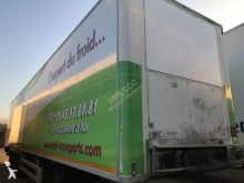Chereau refrigerated semi-trailer