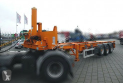n/a chassis semi-trailer