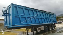 Adamoli tipper semi-trailer