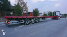 new flatbed semi-trailer