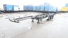 semirimorchio Schmitz Cargobull 45FT HC, schijfremmen, NL-trailer, APK: 11/2019, 4x beschikbaar