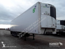 semirimorchio Sor Iberica Reefer Multitemp