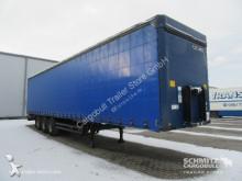 Kögel Curtainsider Standard semi-trailer