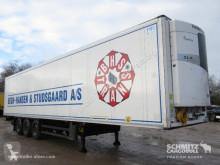 semirremolque Schmitz Cargobull Tiefkühlkoffer Multitemp Doppelstock Trennwand