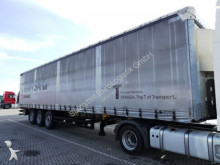 Kögel SN24 / XL Code /Joloda / LIGHT 6.150 kg! semi-trailer