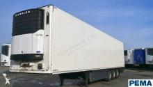 semirremolque frigorífico doble piso Schmitz Cargobull
