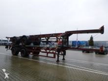 n/a 2er Paket Containerchassis Blattfederung / Leaf Springs semi-trailer