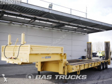 Goldhofer STU 3-100-30 100 tonnes Steelsuspension 24-Tyres!